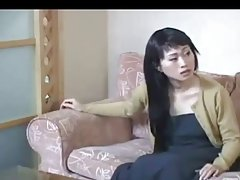 40yr cũ nhút nhát Trung Quốc vợ được fucked tốt (kiểm duyệt)